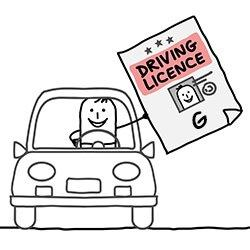 Getting You Ontario G Licence Feature Image