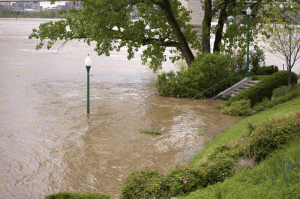 Flood damage covered by home insurance?