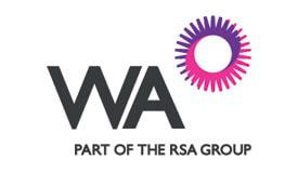 Western Assurance logo