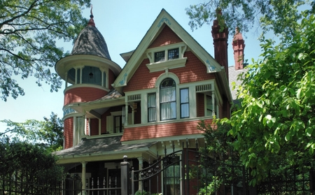 Century home