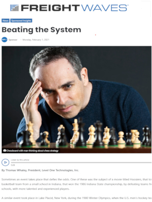 Beating the System