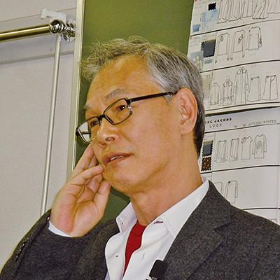 西川 信夫