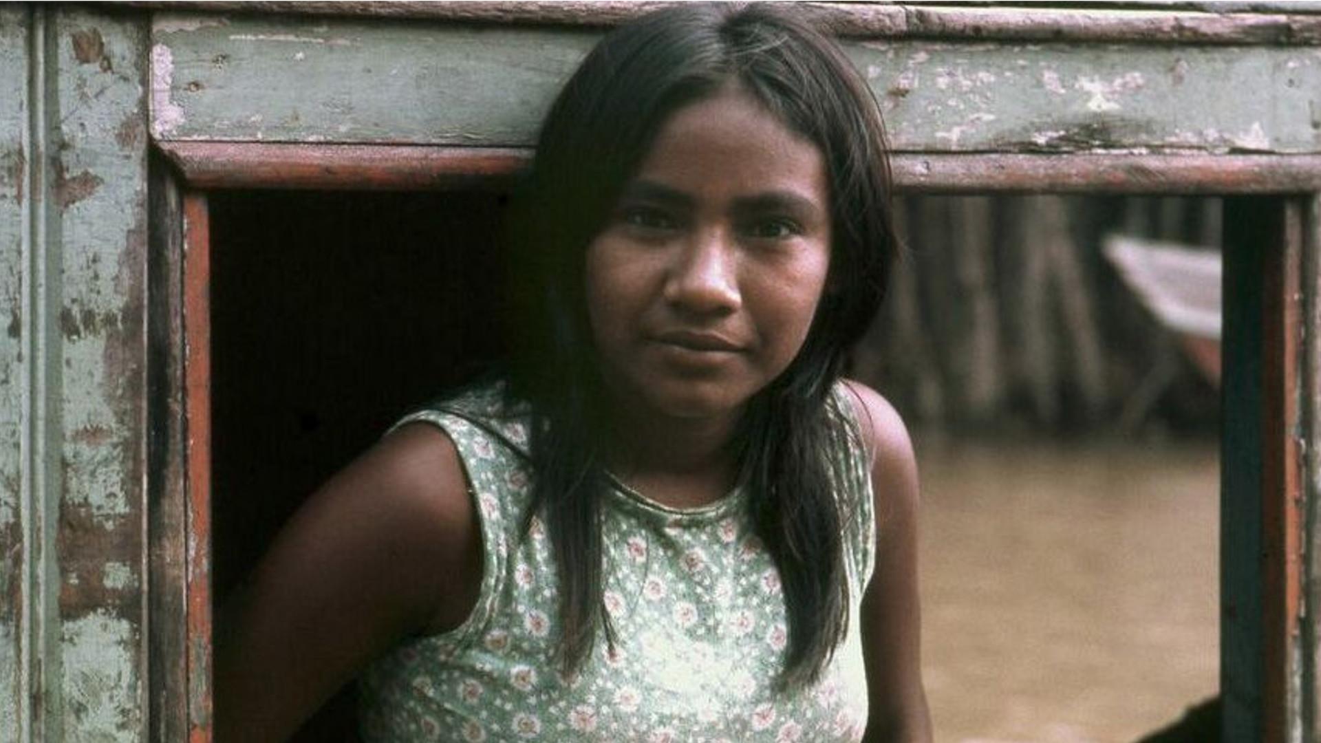 Iracema, uma transa amazônica (Iracema)