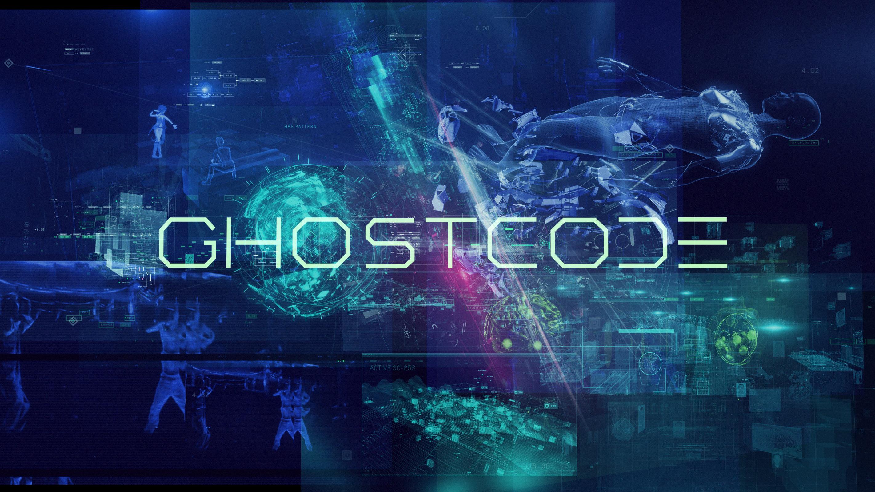 Ghostcode