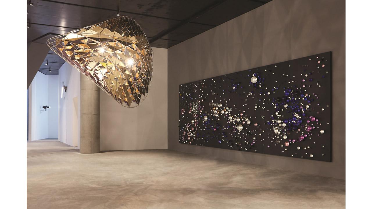 Space is Process ( Olafur Eliasson)