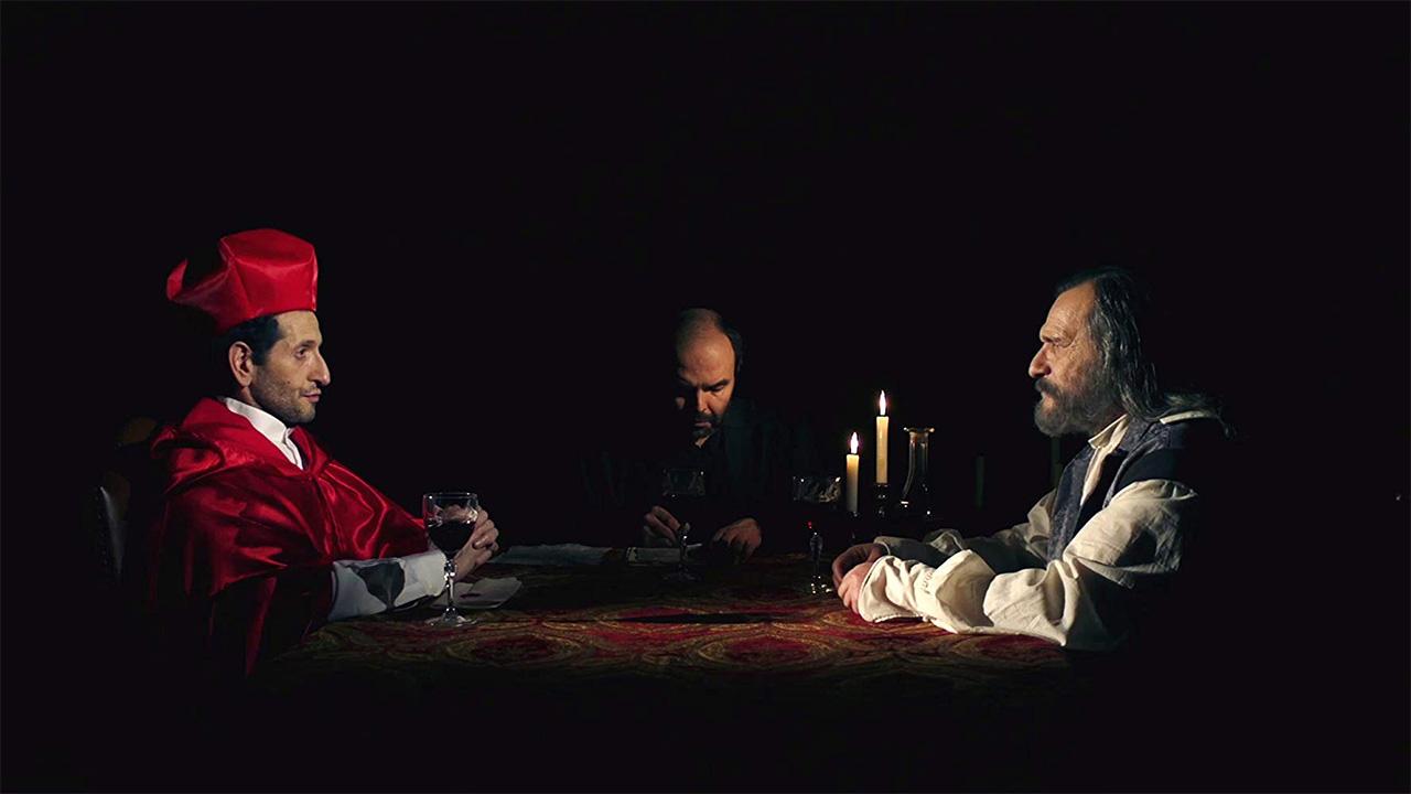 Galileo: Fighting in the Dawn of Modern Science