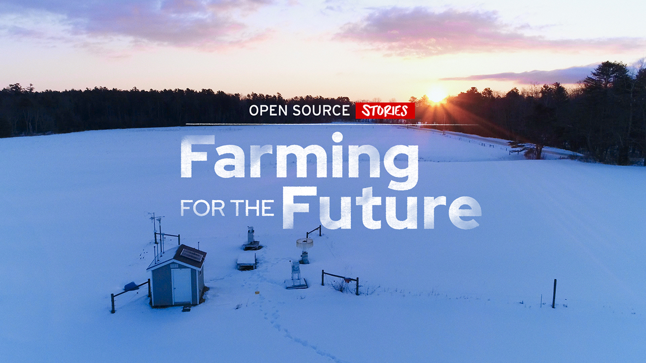 Farming for the Future