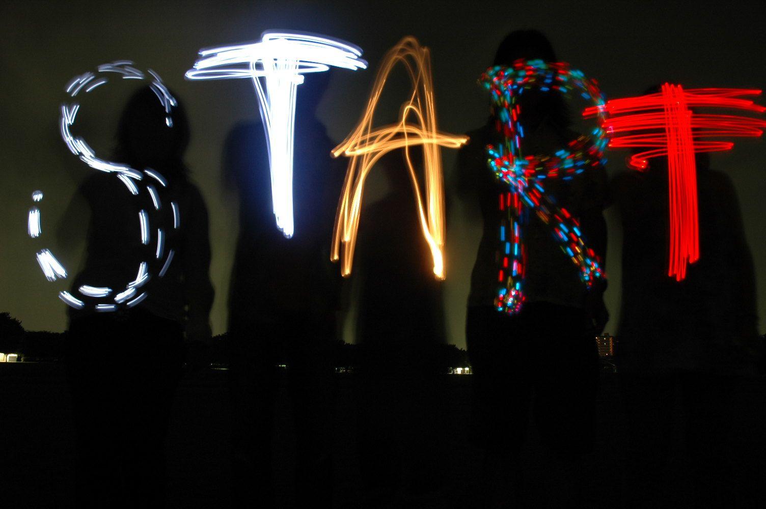 Lightning Doodle Project 'Pika Pika'