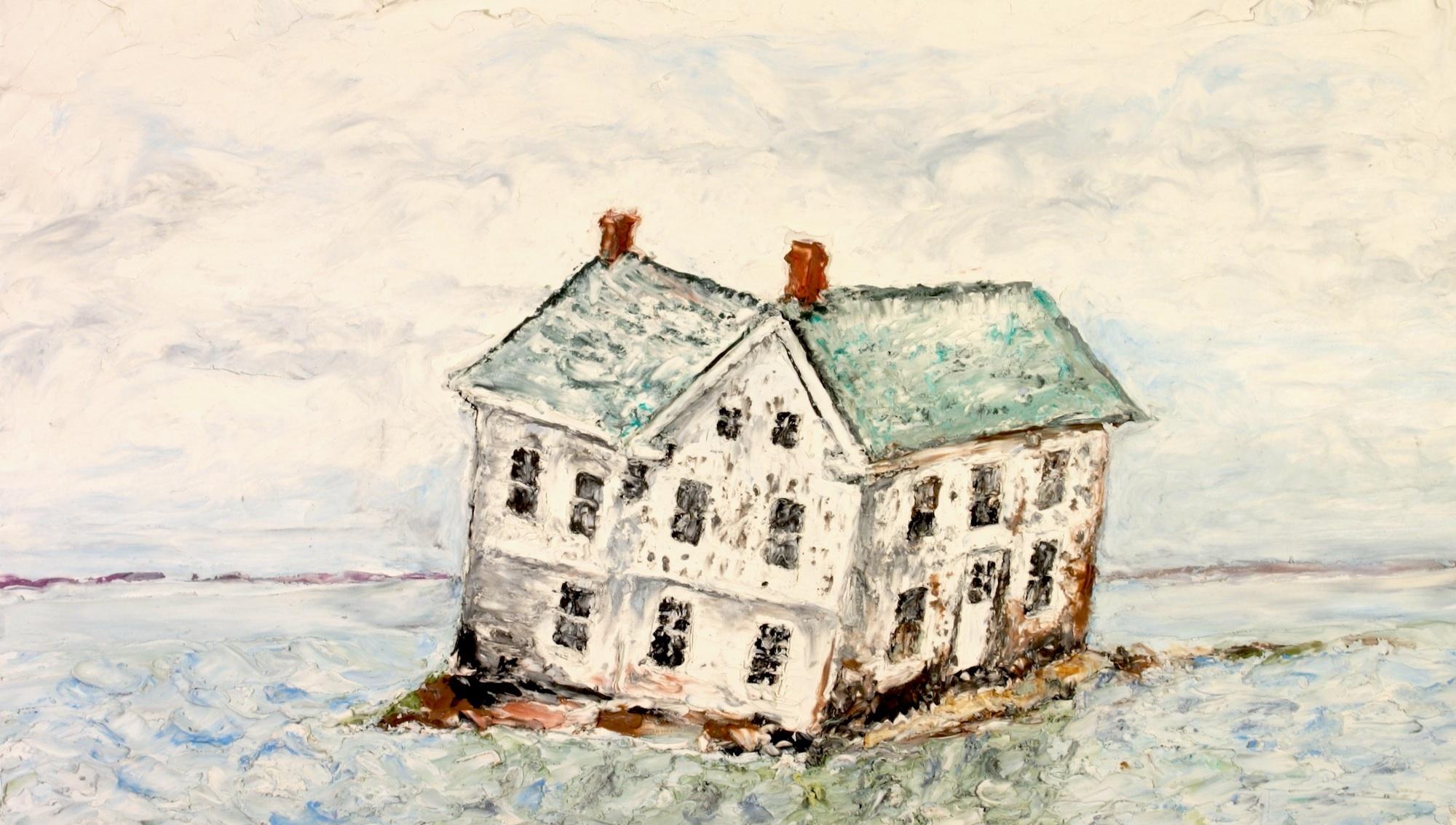 The Ballad of Holland Island House