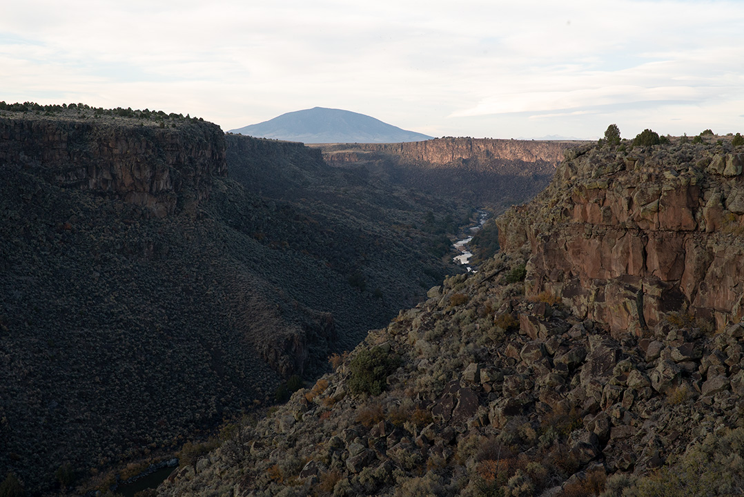 Avanyu - Protecting the Rio Grande