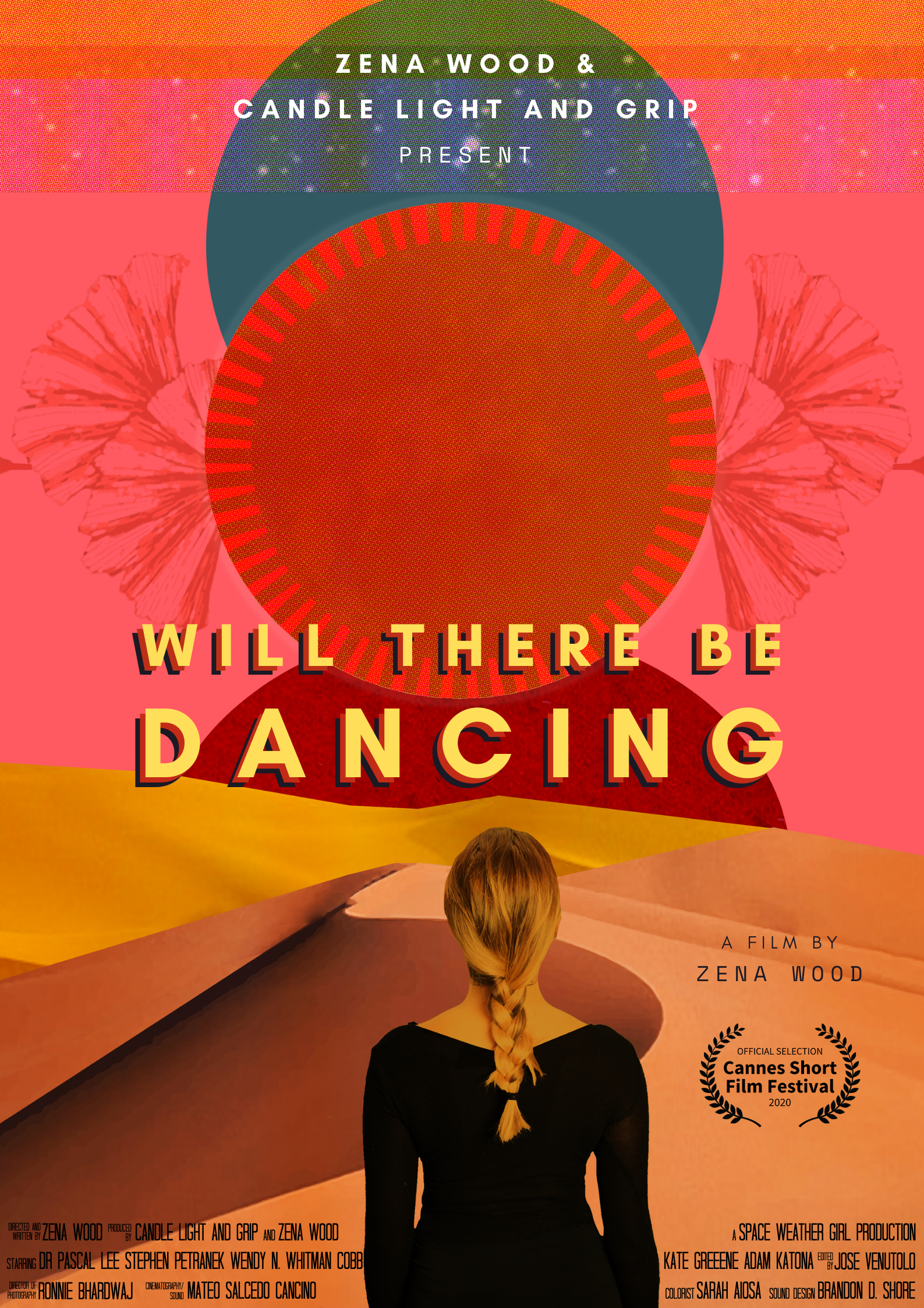 Will There Be Dancing
