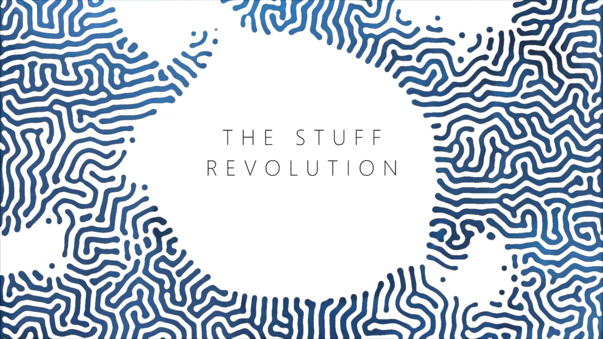 The Stuff Revolution