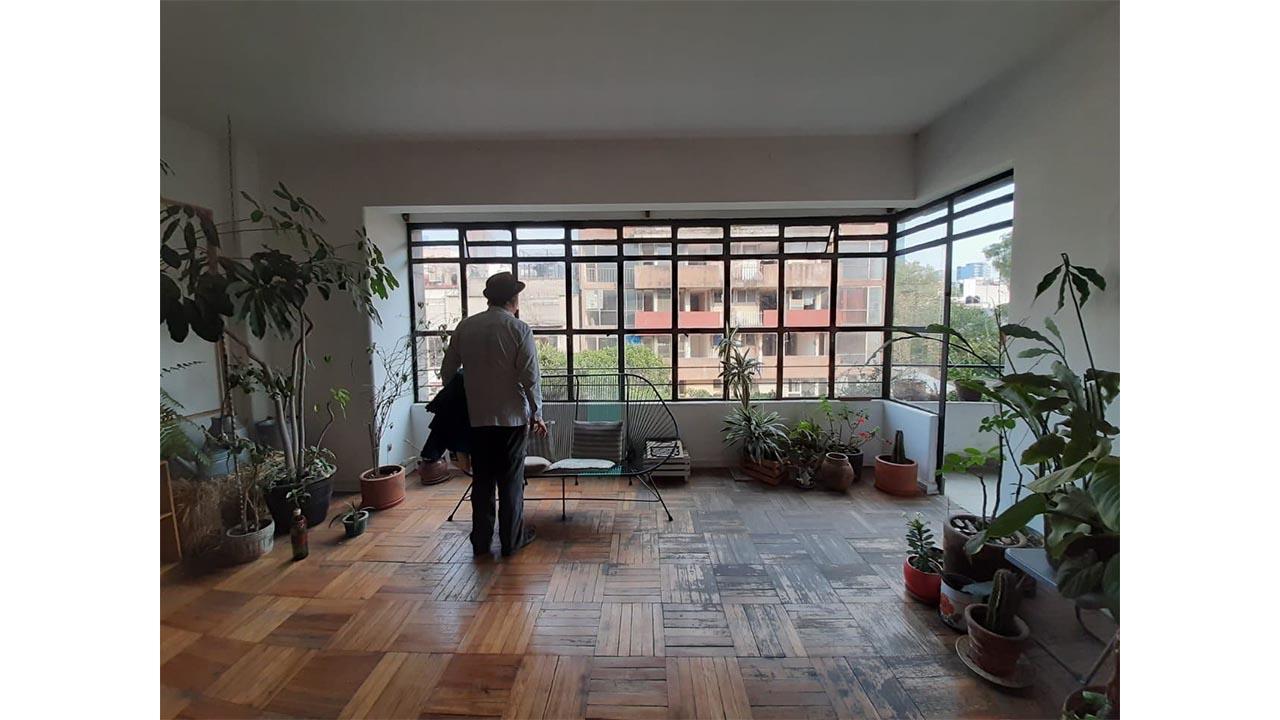 Verdecruz or the last lazar houses