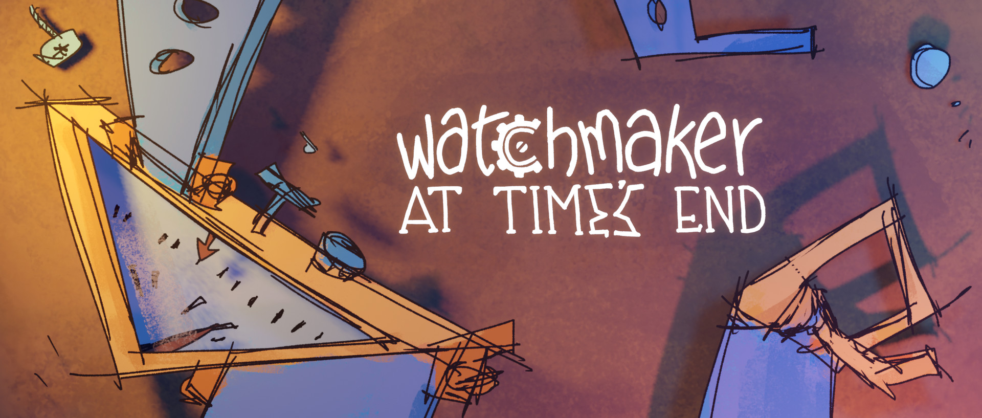 Watchmaker At Time's End