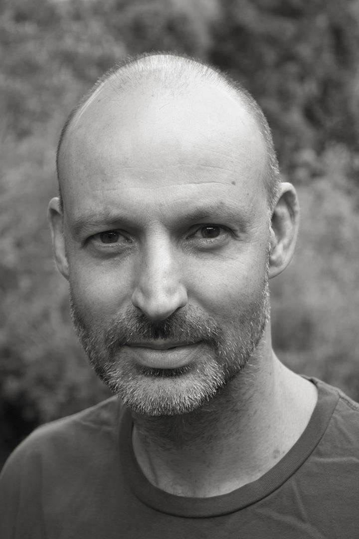 Gavin Hipkins