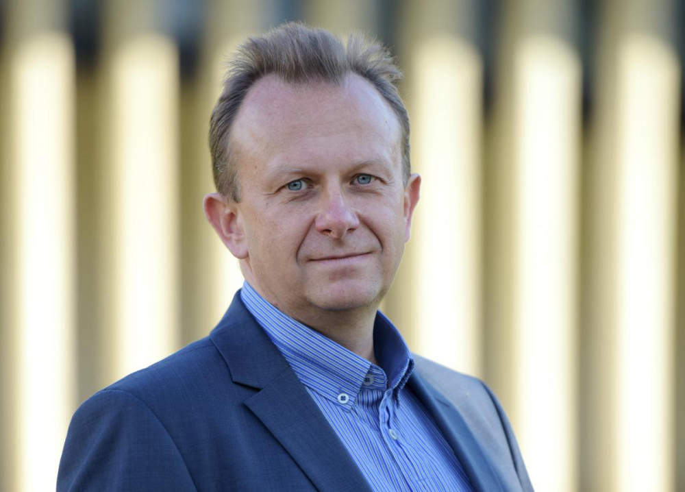 Michal Holčapek: Ve vědě se vždy musíte srovnávat s tím nejlepším
