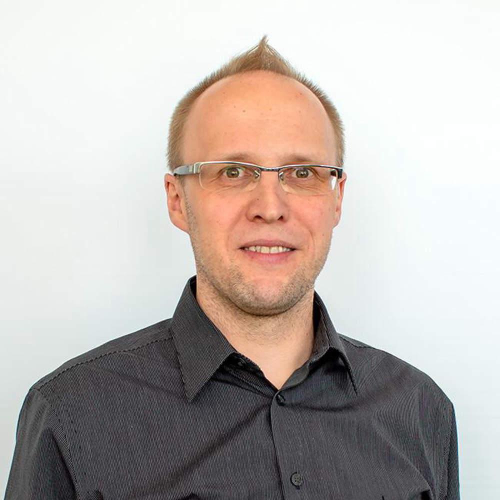 Nositel Neuron Impulsu za rok 2017 - Lukasz Cwiklik