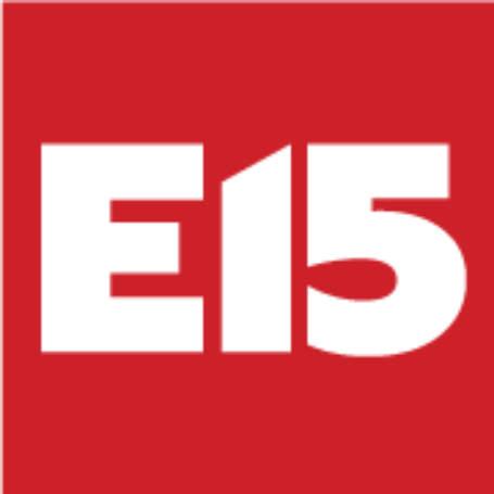 Deník E15