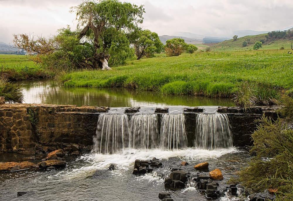 Dynamika vyplavování pesticidních látek v povodí Čechtického potoka