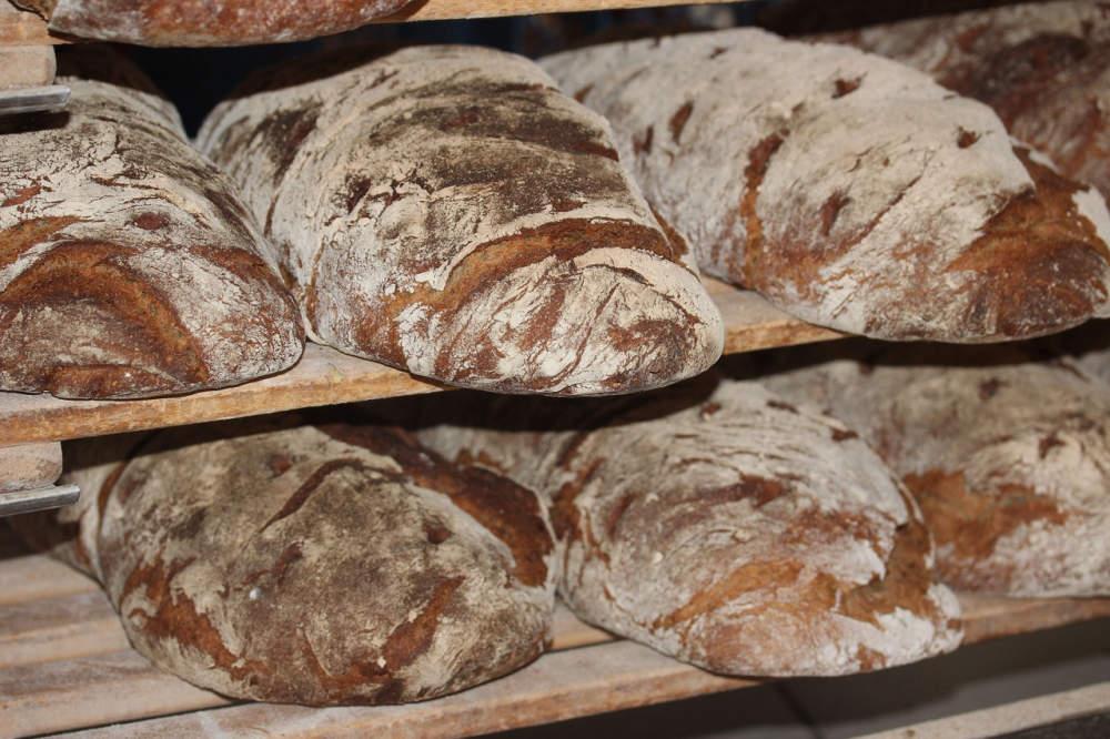 Množství selenu v chlebu