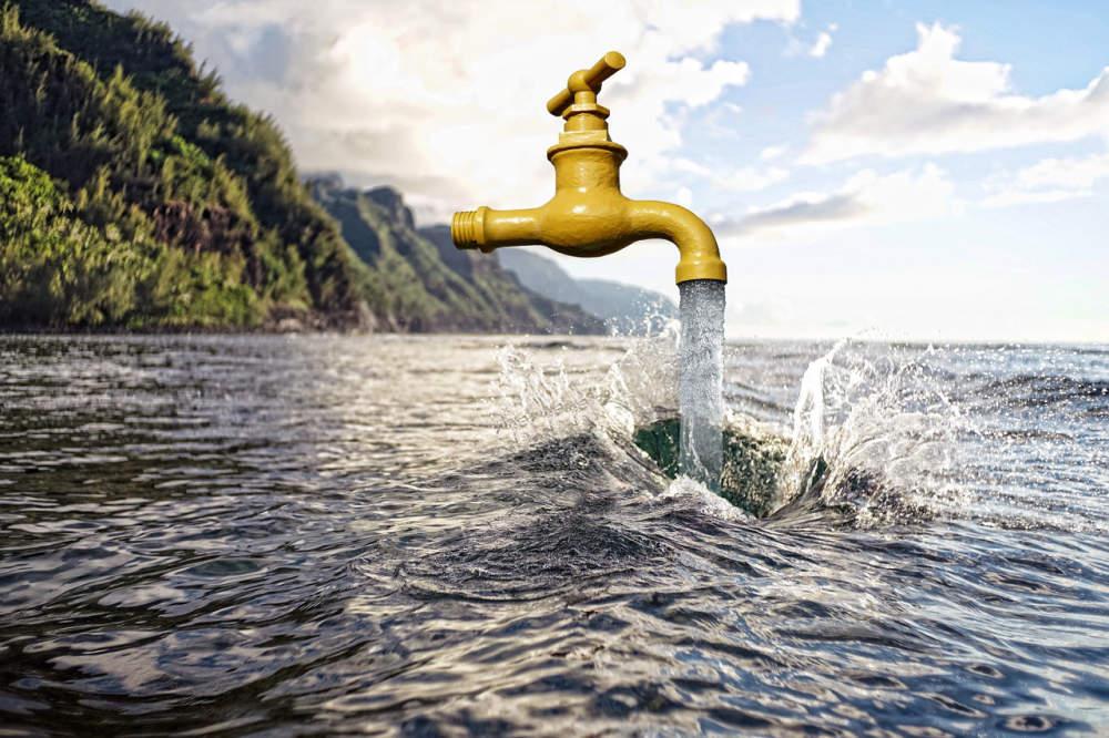 Je naivní myslet si, že když něco vyrobíme, nenajdeme to za chvíli ve vodě, říká expert