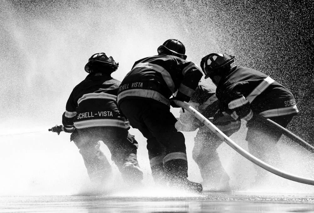 Využití analýzy hasební vody pro účely zjišťování příčin vzniku požárů