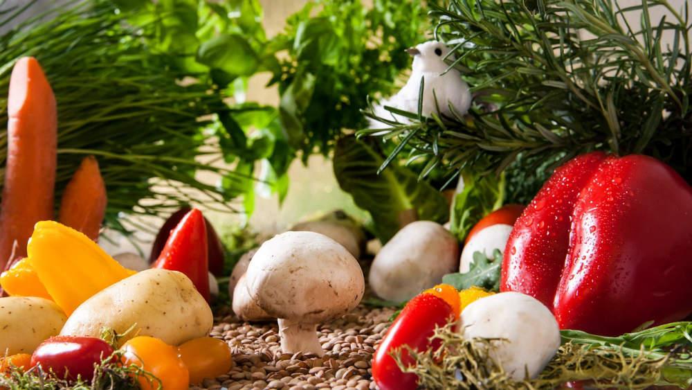Prokázat, že biopotraviny jsou zdravější, se nedá