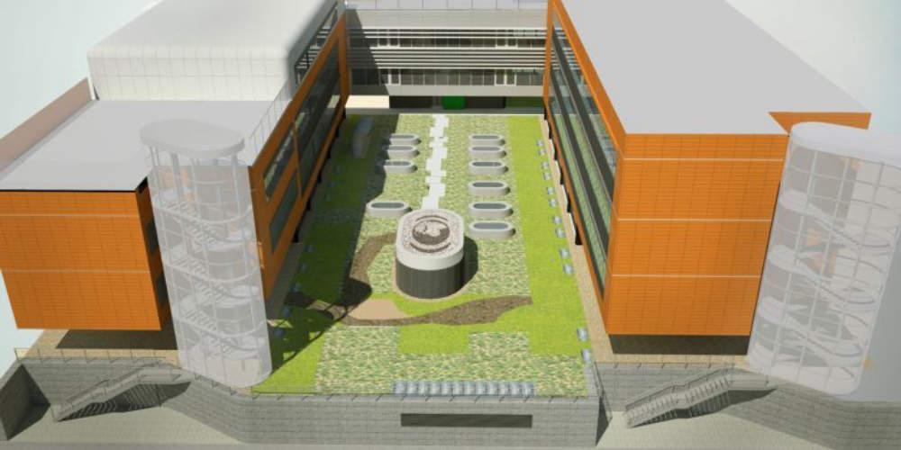 Univerzita buduje biobanku pro studium vlivů prostředí na člověka