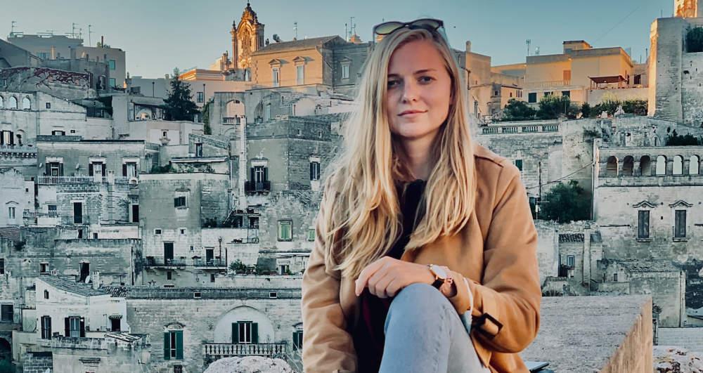 Zita Salajková o laserové spektroskopii, čerstvém ocenění výzkumu v Kjótu i dopadu koronaviru na její doktorské studium