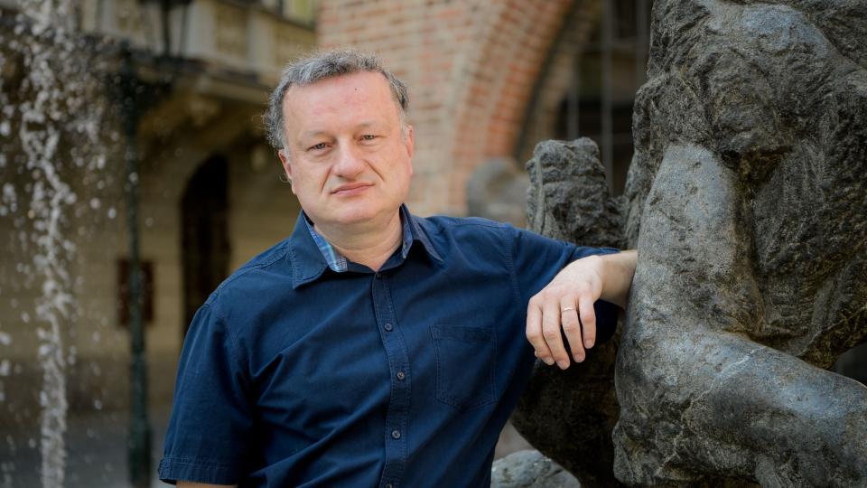 Český rozhlas/Khalil Baalbaki: Je zjevné, že opatření pomalu přestávají fungovat, i když není zjevné proč, uvažuje Konvalinka