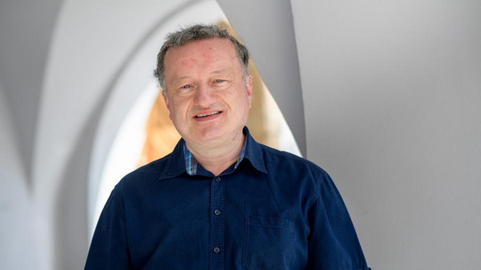 Český rozhlas/Khalil Baalbaki: Konvalinka: Obávám se, že třetí vlna právě začíná. Musíme dupnout na brzdu, promořování není cesta