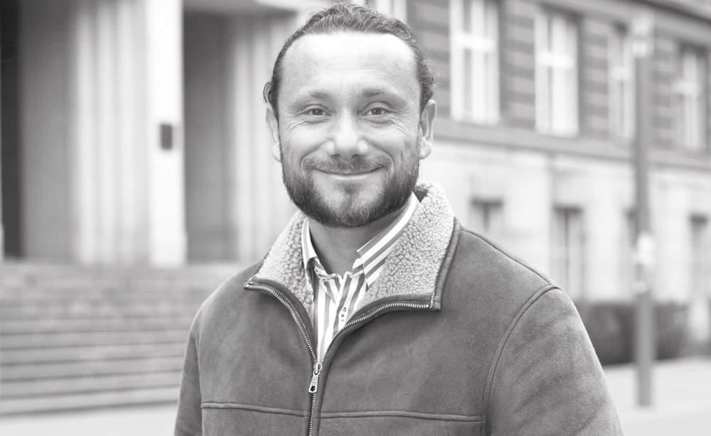 Doc. Ing. Vladimír Kočí, Ph.D.