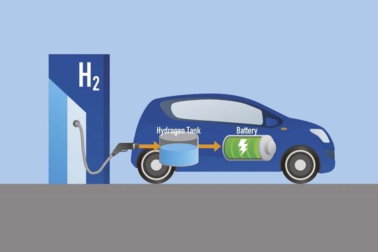 HPST: Analýza stopových nečistot ve vodíku pomocí chromatografu Agilent 990 Micro GC Systém
