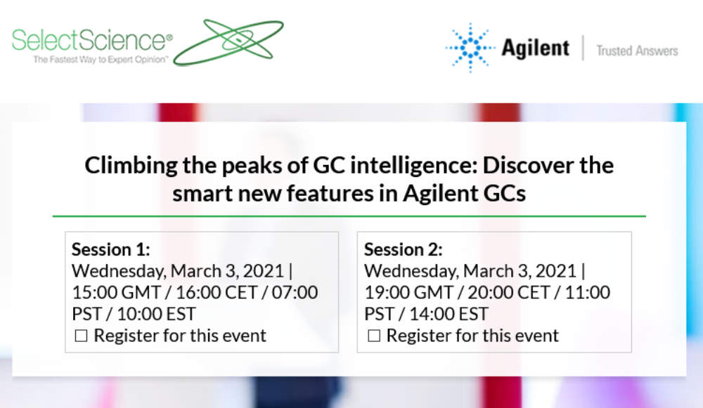 Climbing the peaks of GC intelligence: Discover the smart new features in Agilent GCs