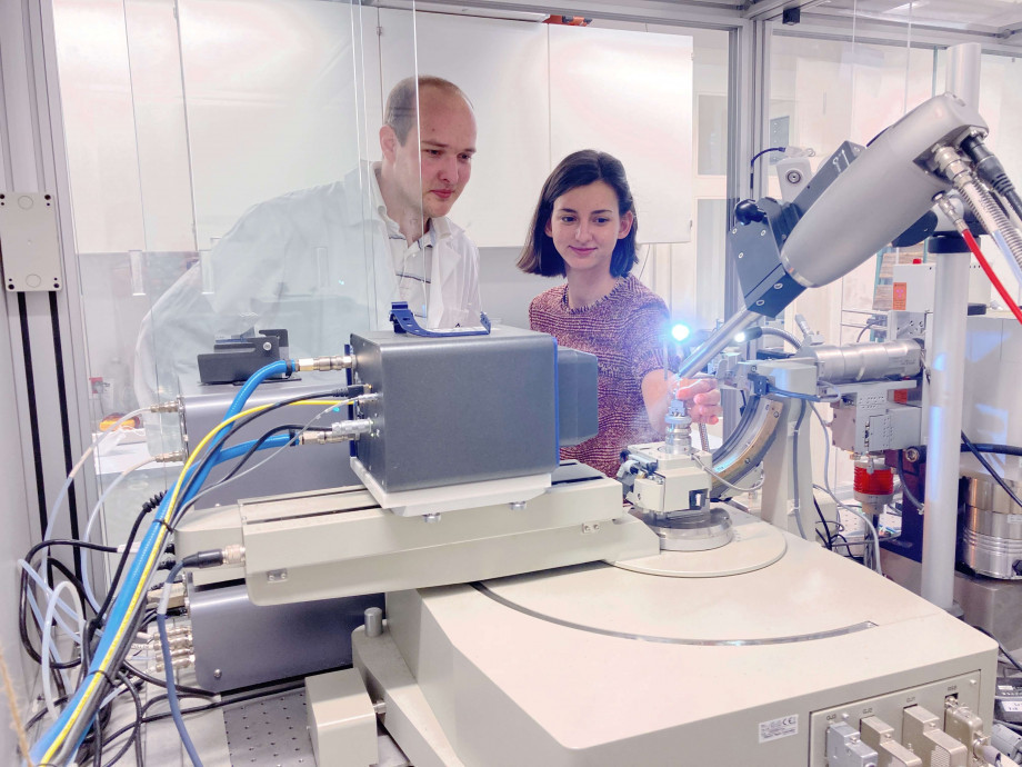 Forum/Kateřina Radilová: Už víme, jak flavonoidy působí proti chřipce