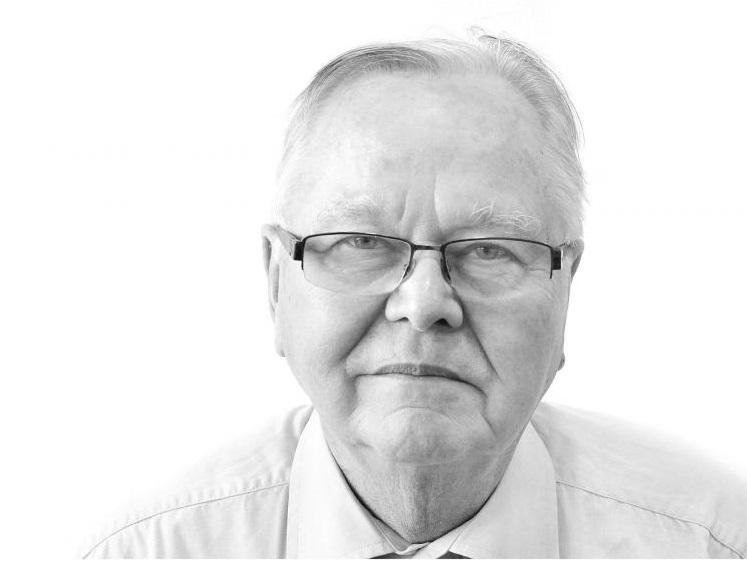 Univerzita Pardubice: Odešel český vědec světového významu. Zemřel prof. Jandera