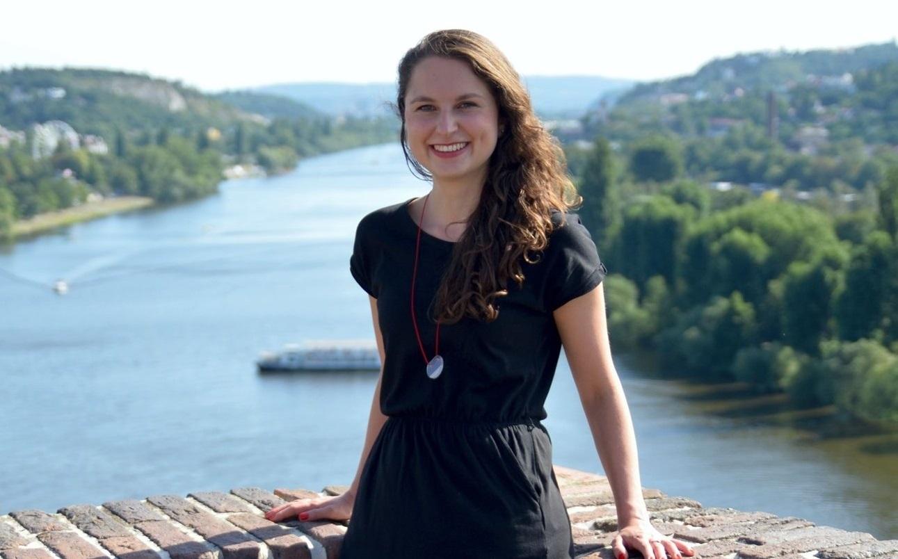 Universitas/Pavla Hubálková: Jak jsem přišla na to, že se chci a mohu živit komunikací vědy