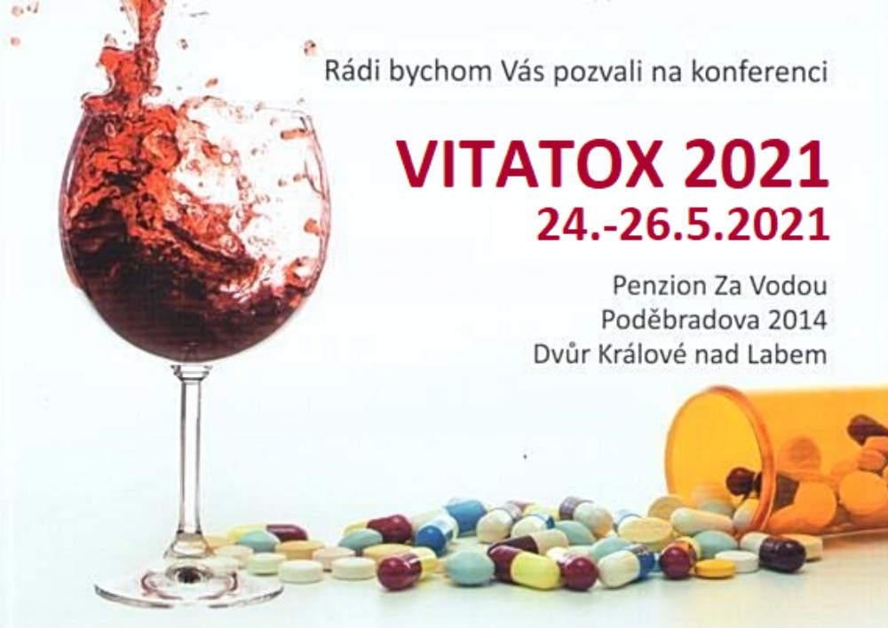 Konference VITATOX 2021