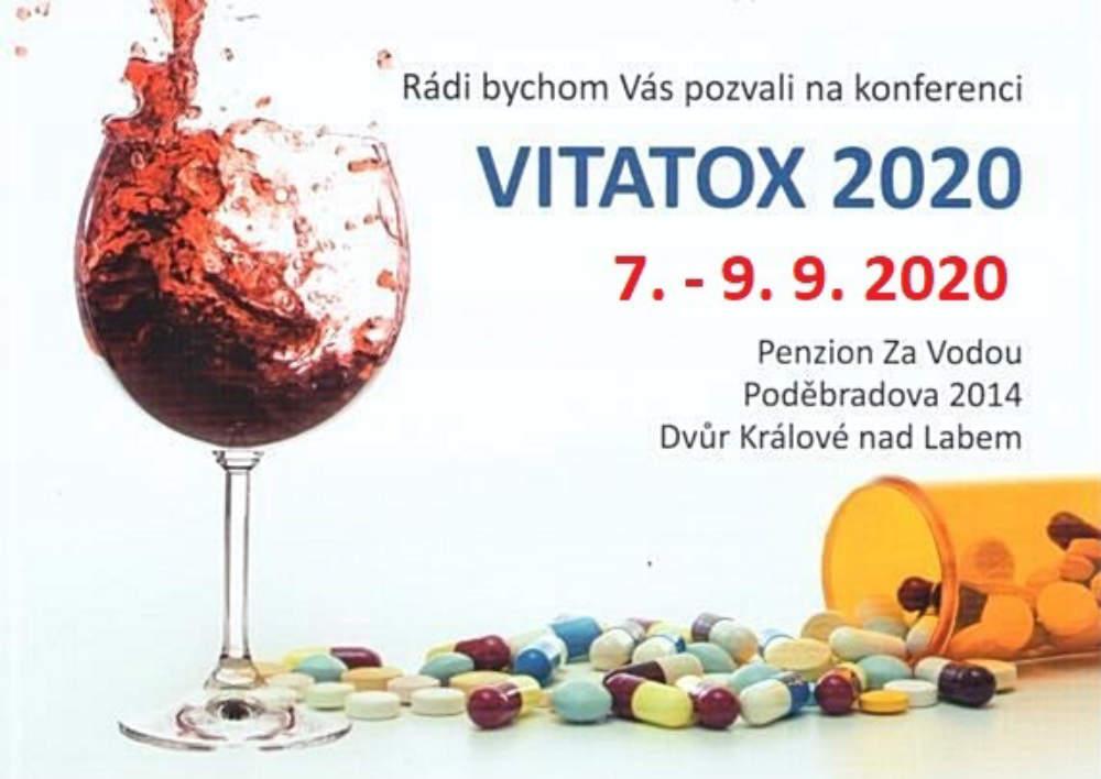 VITATOX 2020 - přednášky v knihovnách LabRulez