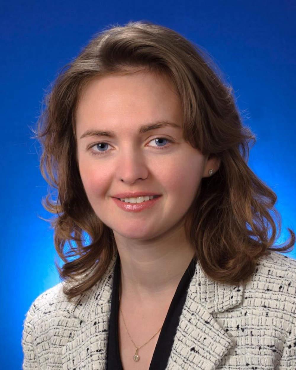 Kateřina Maštovská držitelkou ceny Harvey W. Wiley 2021