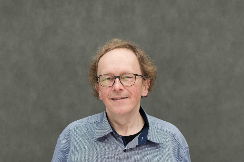 Pavel Tomančák: Chci dát české vědě to, co jsem se naučil za 25 let v zahraničí