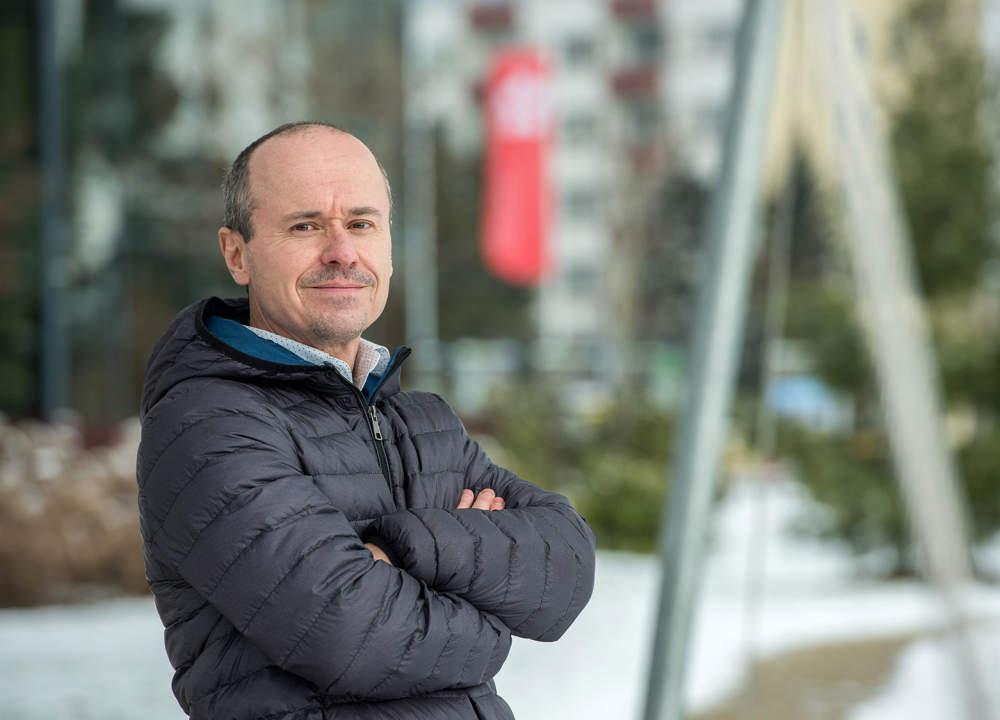 Luděk Berec: Chceme být regionálním hráčem a zároveň rozvíjet mezinárodní rozměr univerzity