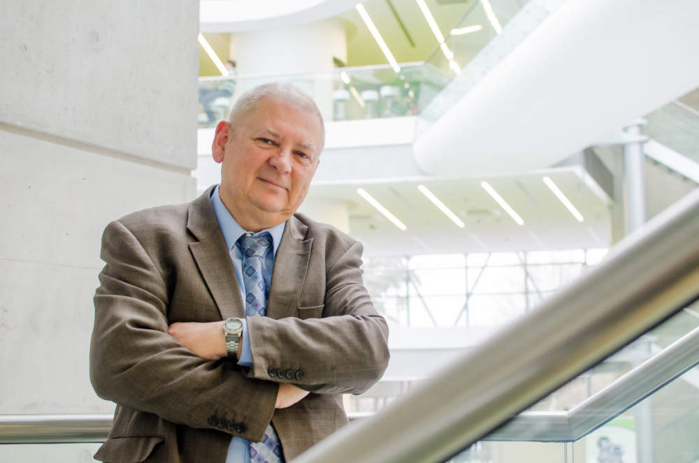 Jaroslav Koča: Věda je dnes obrovský boj o mozky