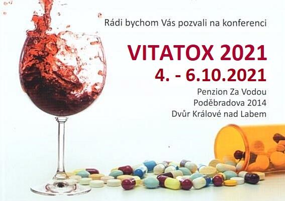 RADANAL: VITATOX 2021 - Program