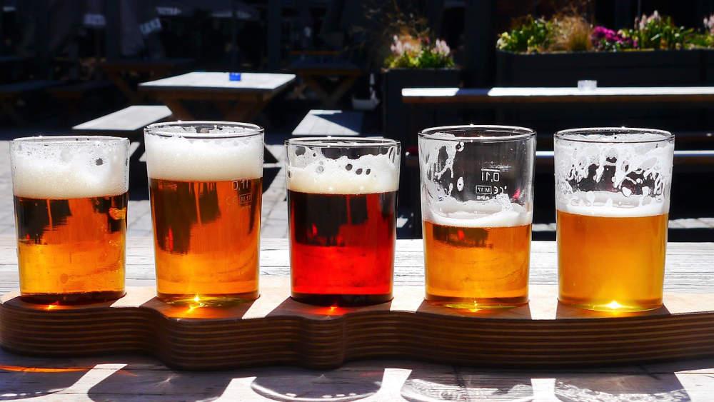 Vznikne mapa českého piva. Laboratoř ukáže, co v něm je