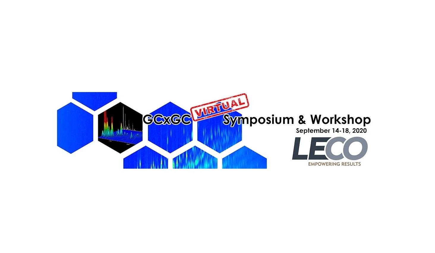 LECO: První severoamerické GCxGC Symposium & Workshop