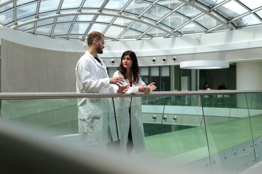 CEITEC a CzechInvest razí společnou strategii podporující investice do inovací české vědy a výzkumu
