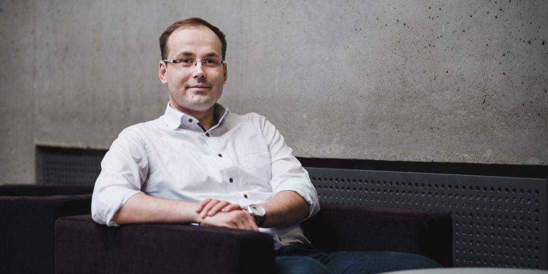 Universitas/Martin Indruch: František Tůma v rozhovoru k inbreedingu