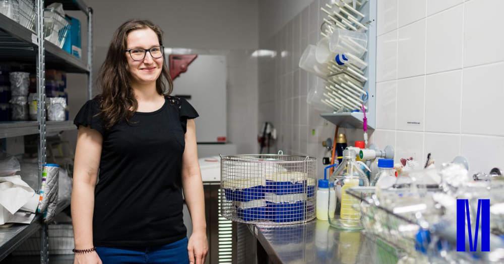 Nepostradatelní: Laboratoře musí být neustále perfektně připravené