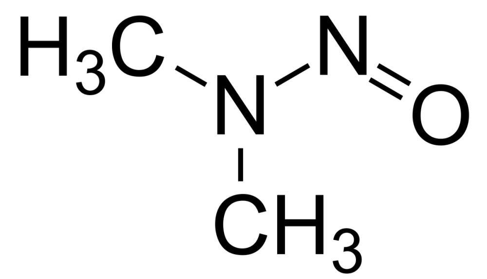 N-nitrosaminy v 21. století